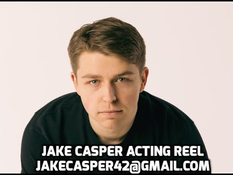 Jake Casper Acting Reel 2018