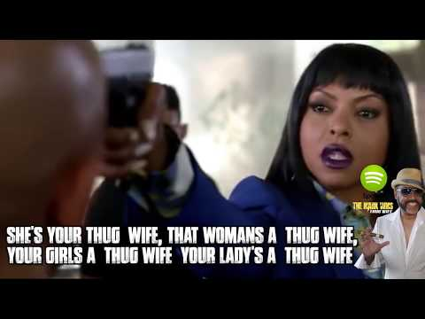 THUG WIFE PROMO VIDEO The Mark Williams