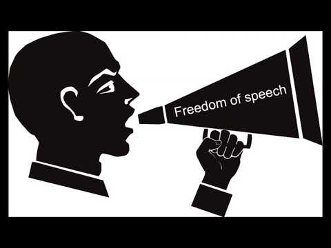 FREEDOM OF SPEECH   SPOKEN WORD POETRY   KAMAL SUPREME