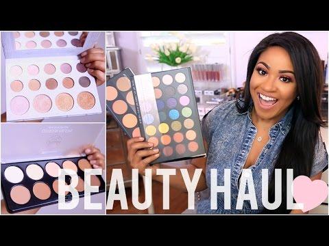 BH Cosmetics Reviews + Swatches #BeautyOnABudget