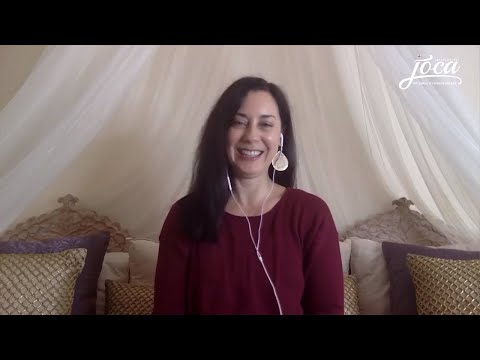 "Chara Rodriguera teaches us how to ""Breathe"""