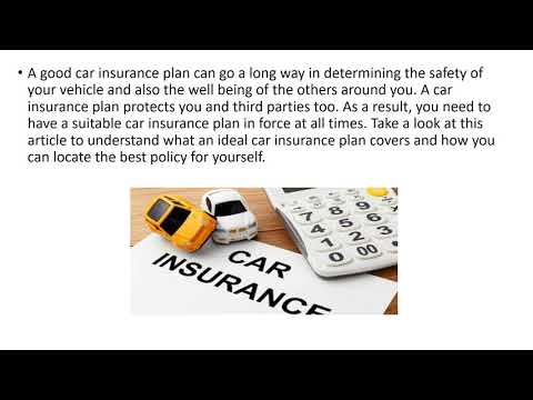 Best Car Insurance In India Online
