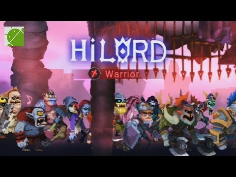 Hi Lord - Android Gameplay FHD