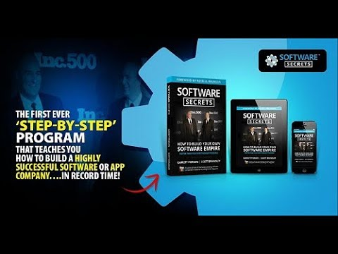 How To Create And Launch Your Own Software