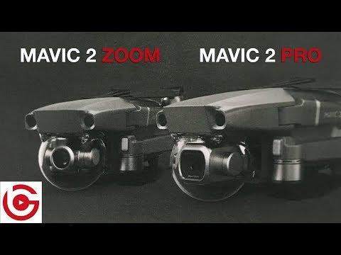 DJI MAVIC 2 DRONES: LATEST NEWS AND SPECS!