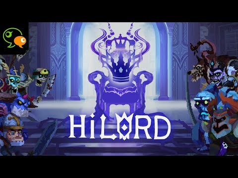 Lead your team to win the fight against monsters - Battle Action Game, Hi Lord
