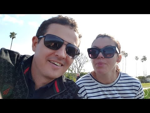 MORRO BAY, SEA OTTERS &  SANTA BARBARA | USA #VANLIFE ROAD TRIP 2018