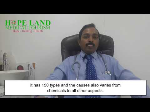 INTERSTITIAL LUNG DISEASES | HOPELAND MEDICAL TOURISM | MEDICAL TOURISM AGENCY | HEALTH FACILITATOR