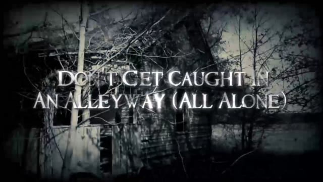 PROMO TRAILER: NIGHT OF THE LIVING DEAD!! #POLTERGEIST BY YOUNG GIFTED  AVAILABLE EVERYWHERE