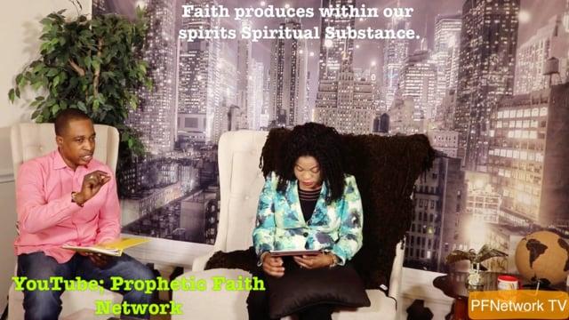 Faith Series 1