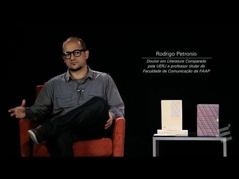 """Palestra de Rodrigo Petronio sobre o box """"O Último Juízo: Gerações"""" de Vilém Flusser"""
