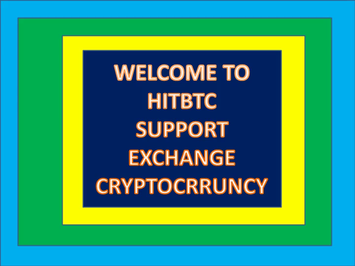 HitBtc Support Phone Number,1-866-828-0073