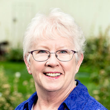 Pam McVay