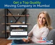 Get a Top Quality Best Moving and Shifting Company in Mumbai - LogisticMart