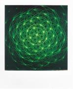 Laser drawing