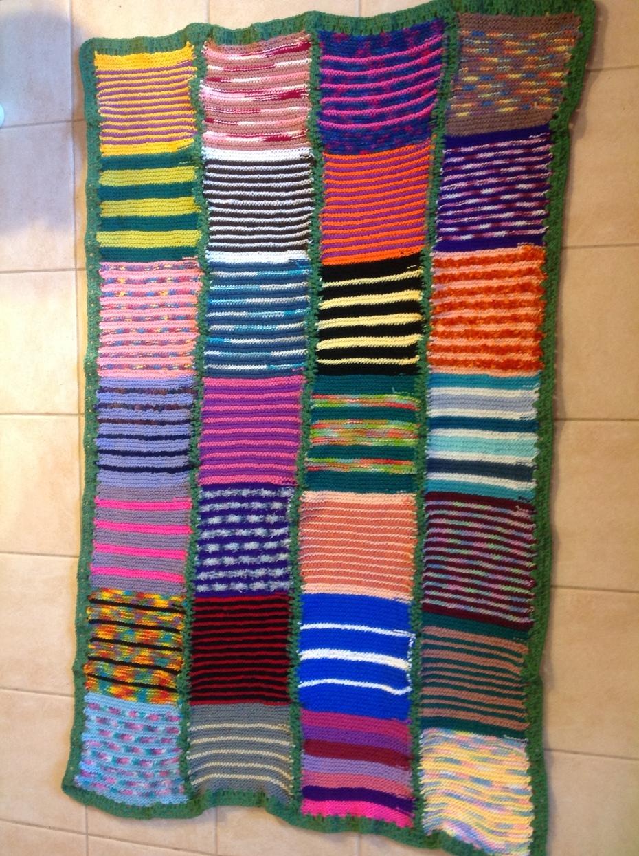 Blanket number 31