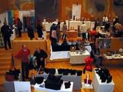 Kunst Handwerk Verkaufsausstellung Salzburg
