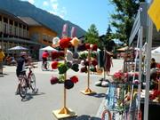 Unteracher Kunsthandwerkermarkt