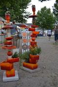 Kunsthandwerksmarkt Podersdorf