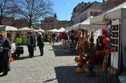 Kunsthandwerksmarkt Wiener Neustadt