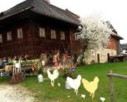 Ostermarkt am Stehrerhof