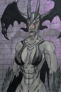 Devil Lady aka Devilman Lady
