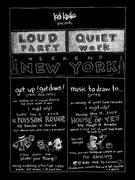 Kid Koala Presents: Music to Draw To