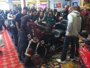 Atlantic City International Motorcycle Show Jan 10-12 2020