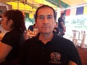 COMANDANTE: FERNANDO MATA