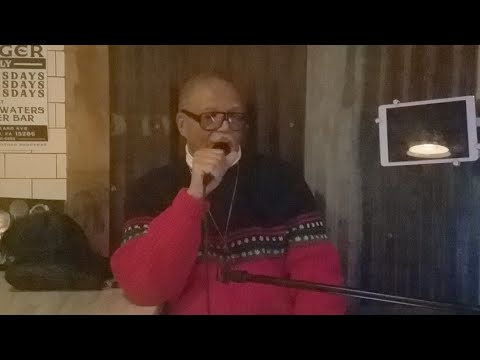 Live Jazz With Dr. Nelson Harrison and Ronnie Jones