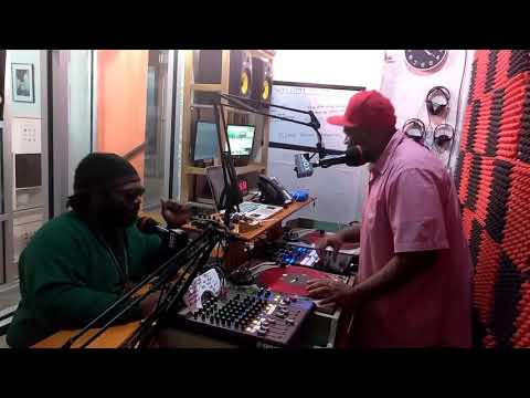 Dj Gates The Formula Mix Show With King Bo Bandz