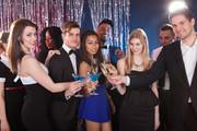 Celebrate New Years Eve in Baltimore! @ The Prestige Restaurant!