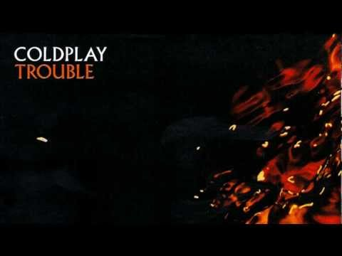 Coldplay - Trouble (official instrumental)