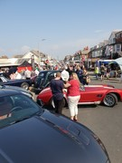 The Cleveleys Car Show 2020 -- Powered by Frost - UKwheelsevents