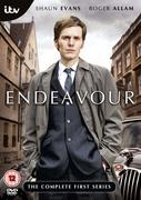 Endeavour (2013– )