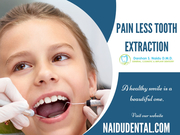 Advanced Tooth Extraction Procedure