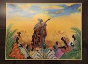 African Folktales - Celebration of Black History Month