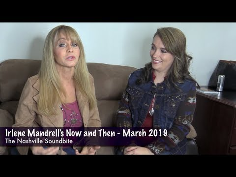 IRLENE MANDRELL AND JESSIE LYNN