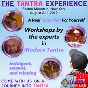 The Tantra Experience 2019