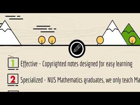 A maths tuition