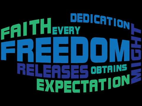Freedom Collection Is Here!