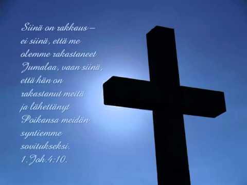 Jeesuksen luona   Vetelin Tytöt
