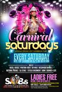 Caribbean Saturdays