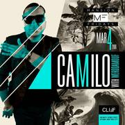 Mansion Fridays DJ Camilo Live At Cliff Nightclub