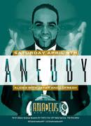 Latin Saturdays At Amadeus Nightclub