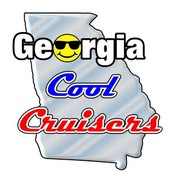 Cool Cars and Courage, Tucker, GA