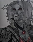Vampire Maggie Moore