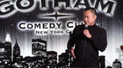 Cass Almendral Performs Stand-Up at Gotham Comedy!