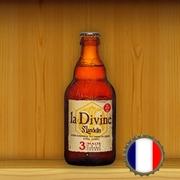 St Landelin La Divine