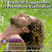 12 Practical Suggestions for Premature Ejaculation